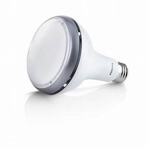Philips watt br indoor flood led