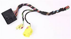 Lh Heated Seat Wiring Plugs Pigtails Airbag