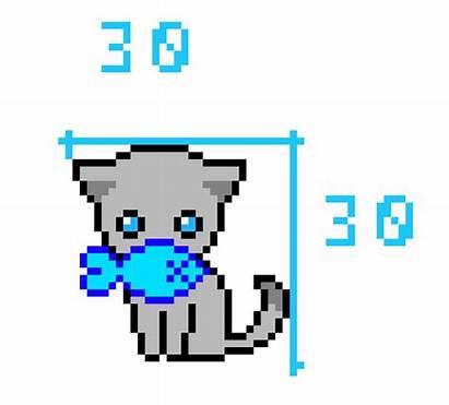 Pixel Chat Facile