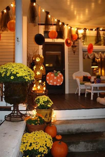 Halloween Decoration Porch Decorations Layered Multi