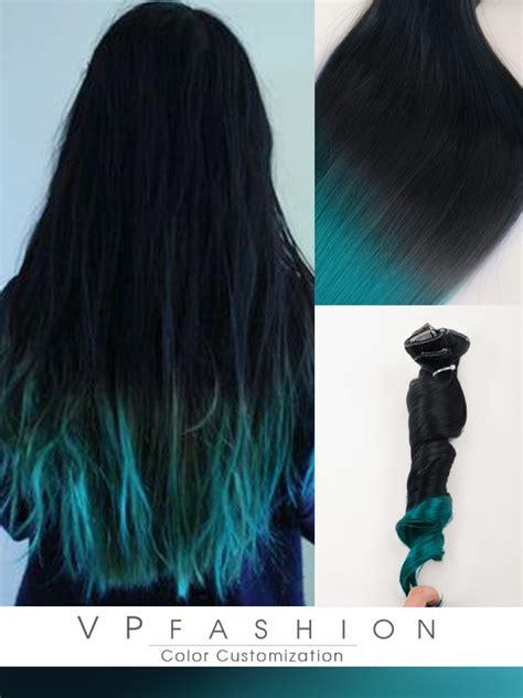Brown To Blue Hair Color Archives Vpfashion Vpfashion