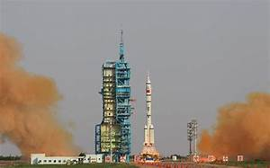Why China Doesn't Have a Space Shuttle   Daily Planet ...