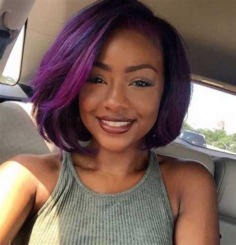25 Bob Hairstyles Black Women Bob Haircut and Hairstyle