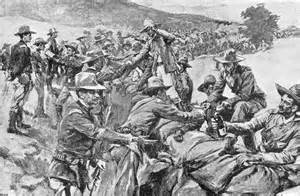 Surrender of Cuba Spanish-American War
