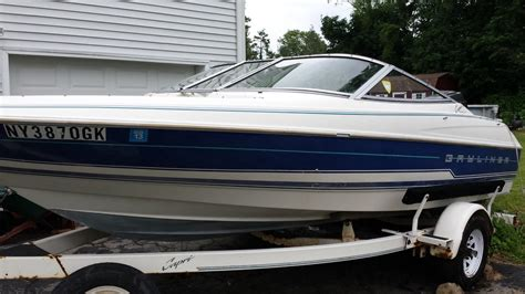 Bayliner Boats Past Models by Bayliner 1700 Sl 1994 For Sale For 2 995 Boats From Usa