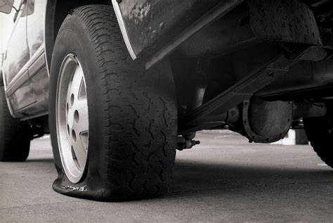 How To Repair A Flat Tire With Fix-a-flat