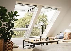 Dachausbau Ideen Für Ausbau Umbau Und Aufstockung : die 25 besten ideen zu dachfenster auf pinterest loft ~ Lizthompson.info Haus und Dekorationen