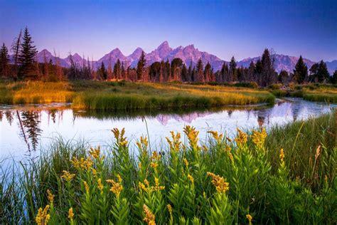 national parks  visit  summer