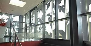 Mur Rideau Aluminium Tanagra Mur Rideau Alu Menuiserie