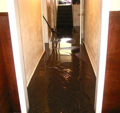 flood water damage emergency restoration experts erx