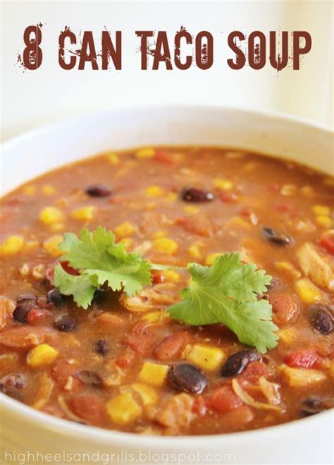 soup   taco soup keeprecipes  universal