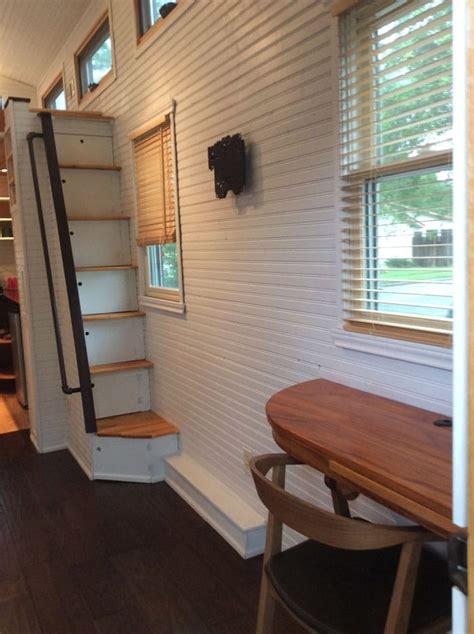 organic chemical  tiny cabin  austin