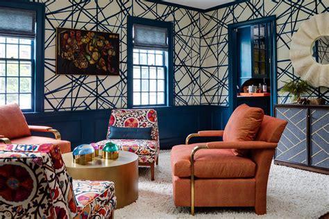 25 Best Interior Designers In Massachusetts
