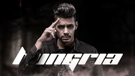 Conheça Um Pouco A Historia Do Rapper Hungria Hip-hop De