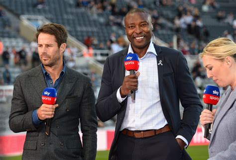 Fans react to Jamie Redknapp's claim about Tottenham ...