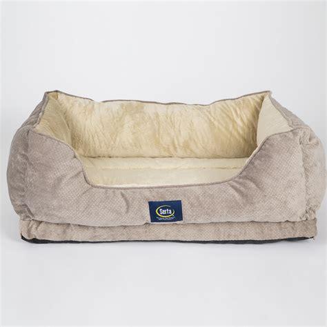 Serta Pet Beds by Serta Cuddler Bed Serta Pet Beds