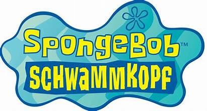 Spongebob Schwammkopf Transparent Background Nick German Clip