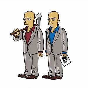 The Cast of 'Breaking Bad' Gets Simpsonized - Technabob