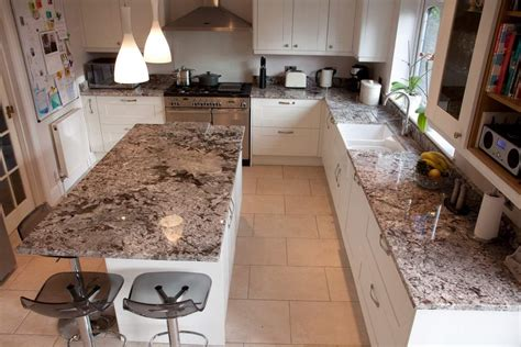kitchen granite worktops  surrey margrasil uk