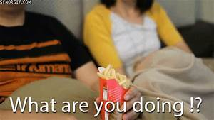 Question Fries GIF by Cheezburger - Find & Share on GIPHY