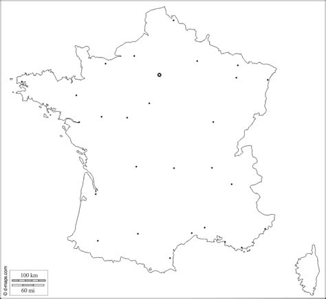 Fond De Carte Vierge Villes by Carte G 233 Ographique Gratuite Carte G 233 Ographique