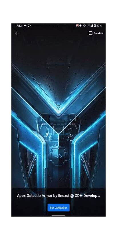 Rog Phone Asus Android Wallpapers Re Right