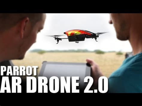 flite test ar drone  review youtube