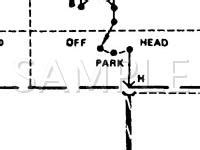 1989 Ford Ltd Wiring Diagram by Repair Diagrams For 1989 Ford Ltd Crown Engine