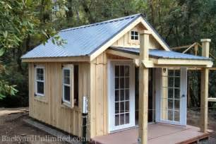 this minus the porch 10x12 custom garden shed with 5x10