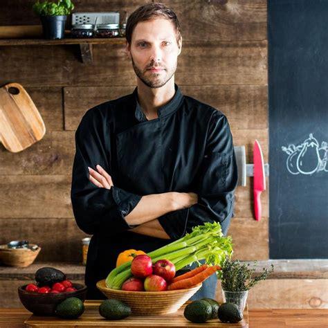 Démocratiser La Cuisine Végane Avec Jeanphilippe Ton