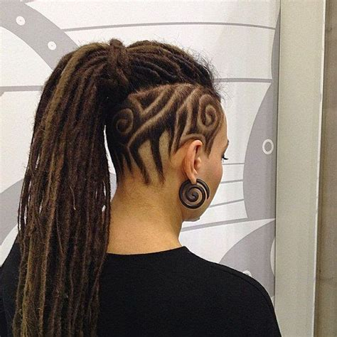TRENDY Hair Tattoos and Designs! - The HairCut Web