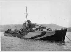 HMS Javelin F61 Wikiwand