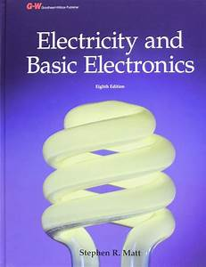 Electrical References And Handbooks