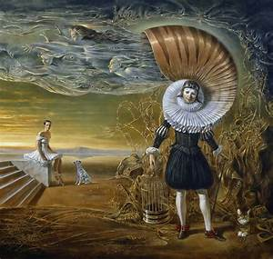 Sense of Absurdity – Michael Cheval: Surrealistic Oil ...