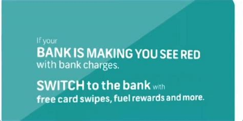 Ad of the Week: The great banking switcheroo