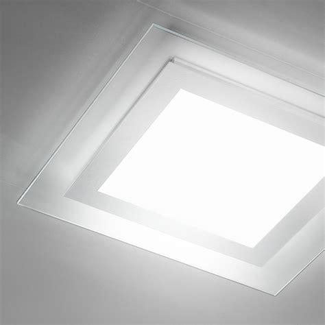illuminazione led design lada da soffitto design led tecnology space antea luce