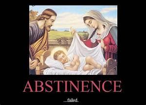 Abstinence - Picture | eBaum's World