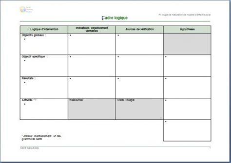 projet cadre de sante exemple projet cadre de sante exemple 28 images cadre logique social business models de projet