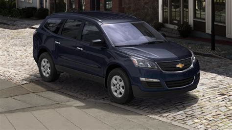 Freehold Chevrolet by 2015 Chevrolet Traverse For Sale In Freehold