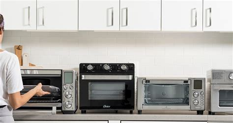 oven air fryer toaster consumer reports brands