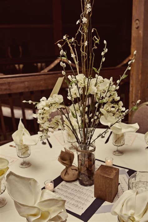 Cheap Rustic Wedding Decorations Theamphlettscom