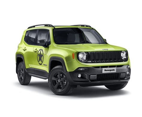 green jeep renegade 2018 jeep renegade hyper green livery news and information