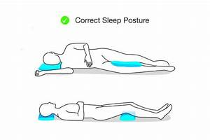 will a new pillow help my neck pain lakeview physiotherapy With best sleeping position for neck