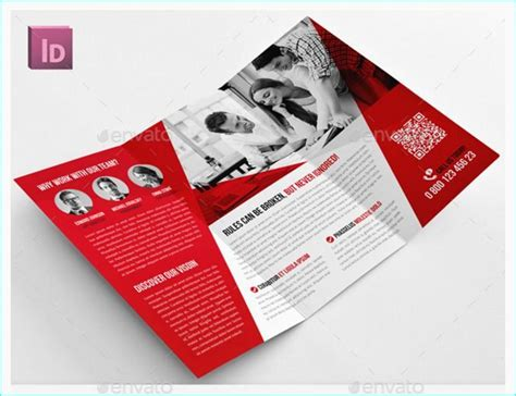 Free Brochure Indesign Template 16 Best 15 Best Indesign Brochure Templates For Creative