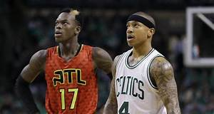 Boston Celtics-Atlanta Hawks preview: Isaiah Thomas 'not ...