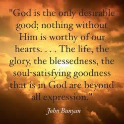 Pilgrim's Progress John Bunyan Quotes