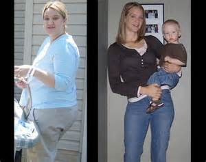 Transformation Weight Loss