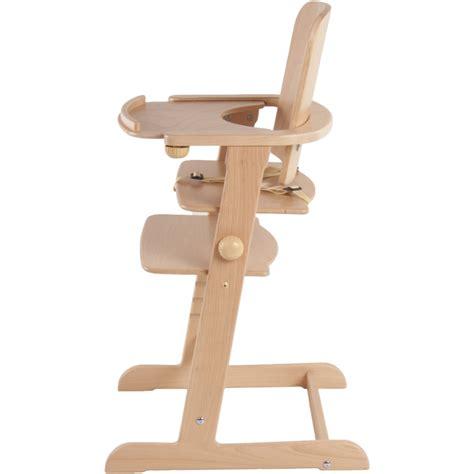 siege chaise haute bebe chaise haute bébé family naturel de geuther