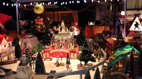 ft wilderness cground christmas decorations by disney