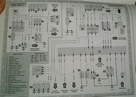 thesamba gallery vw polo aef diesel engine management wiring diagram